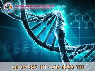 kỹ thuật phục hồi gene DNA