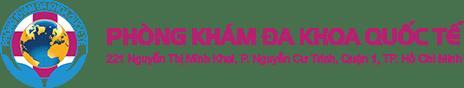Đa khoa quốc tế Hồ Chí Minh